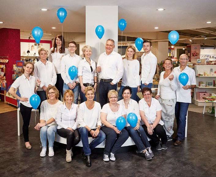 Das Team von Vetter for Kids