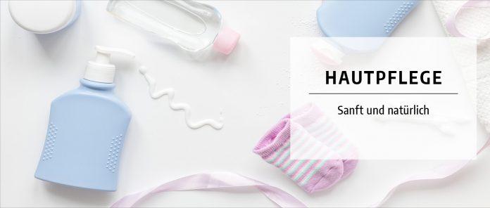 Hautpflege: Sanft und natürlich