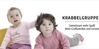 Krabbelgruppen: Gemeinsam mehr Spaß beim Großwerden und Lernen