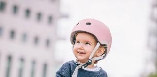 Auf Spritztour: Ob mit dem Laufrad, dem Roller oder dem Fahrrad! - Foto: Scoot & Ride