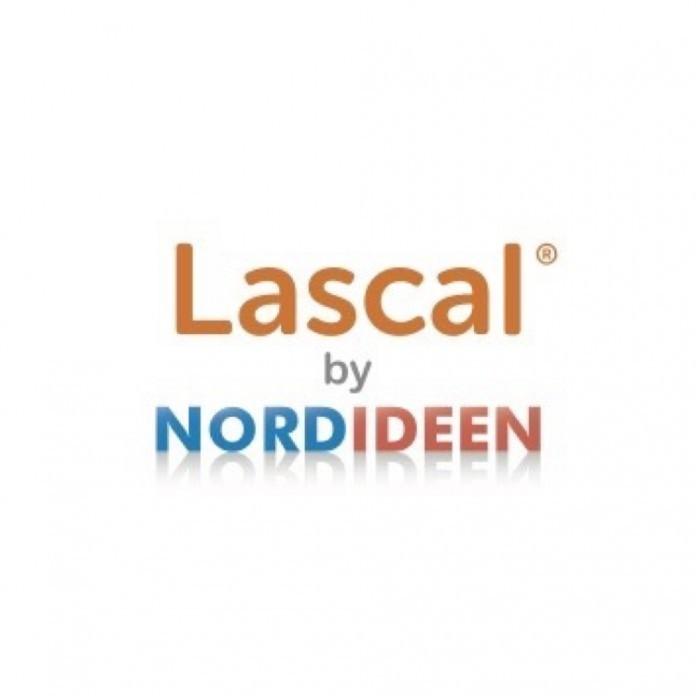 Logo der Marke Lascal by Nordideen