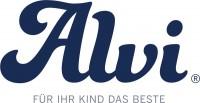 Logo der Marke Alvi