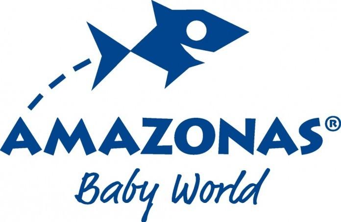 Logo der Marke Amazonas