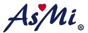 Logo der Marke Asmi