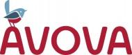 Logo der Marke Avova
