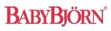 Logo der Marke BabyBjörn