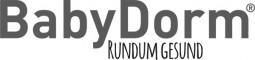 Logo der Marke Babydorm