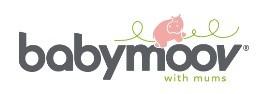 Logo der Marke Babymoov