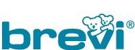 Logo der Marke Brevi