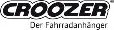 Logo der Marke Croozer