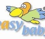 Logo der Marke Easy Baby