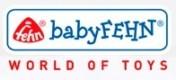 Logo der Marke Fehn