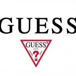 Logo der Marke Guess Kids
