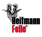Logo der Marke Heitmann Felle
