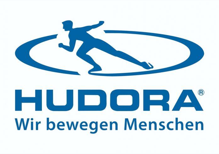 Logo der Marke Hudora