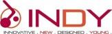 Logo der Marke Indy