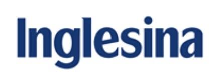 Logo der Marke Inglesina