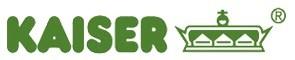 Logo der Marke Kaiser Naturfelle