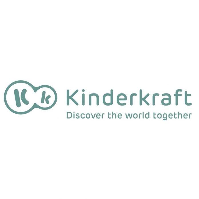 Logo der Marke Kinderkraft