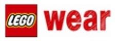 Logo der Marke Lego Wear