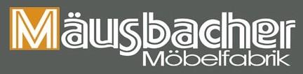 Logo der Marke Mäusbacher Möbel