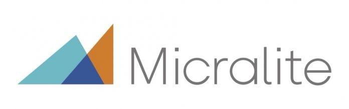 Logo der Marke Micralite