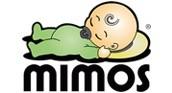 Logo der Marke Mimos Pillow