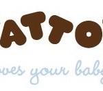 Logo der Marke Nattou