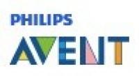 Logo der Marke Philips Avent