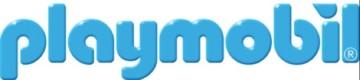 Logo der Marke Playmobil