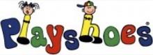 Logo der Marke Playshoes