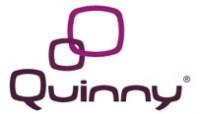 Logo der Marke Quinny
