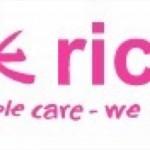 Logo der Marke Rice