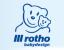 Logo der Marke Rotho Babydesign