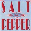 Logo der Marke Salt and Pepper