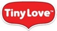 Logo der Marke Tiny Love