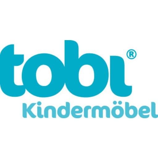 Logo der Marke Tobi