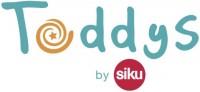 Logo der Marke Toddy by Siku