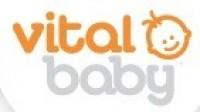 Logo der Marke Vital Baby