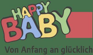 Logo von HappyBaby - Verbund der Konzeptpartner der EK/servicegroup