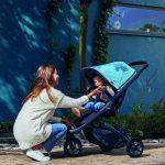 Mit Umsicht auswählen:  Ein Kinderwagen gehört zu den teuersten Einzelposten der Babyausstattung. Daher sollte vor dem Kauf gut überlegt werden, welches Modell zu einem passt.