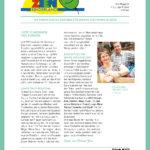2020 Kiddies Einleger - Kinderland Zien