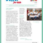 2020 Kiddies Einleger - Vetter for Kids