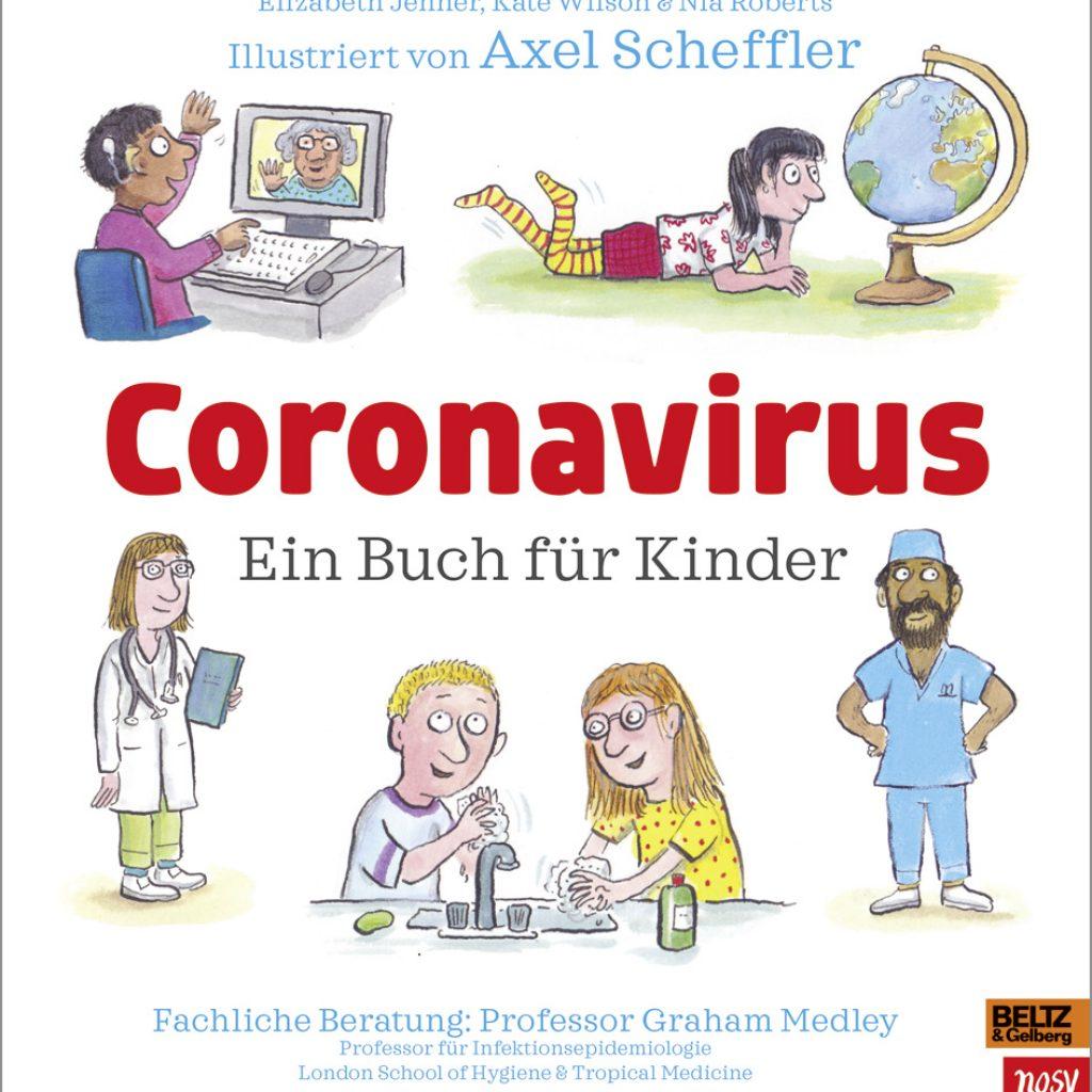 Corona Kindern Erklärt