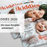 HB Teaser: Kiddies, Cover der Ausgabe 2020