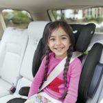 Sicherheit für Kita- und Schulkinder: Mit dem i-Traver von Joie kein Problem.