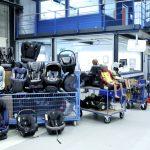 Viele neue Modelle: All diese Autositze wurden im Autositztest im Mai 2020 geprüft. / Foto: ADAC