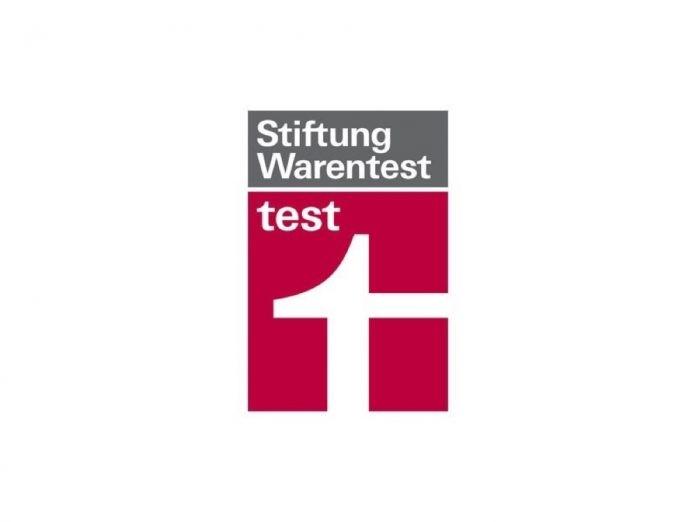 Logo der Stiftung Warentest