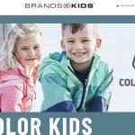 Screenshot der Marke Color Kids