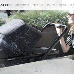 Screenshot der Marke Dubatti